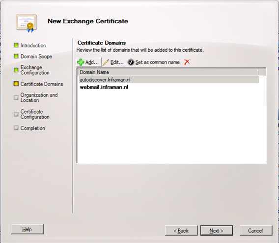 Exchange 2010 and your own pki infrastructure jaap wesselius click next to continue yelopaper Images