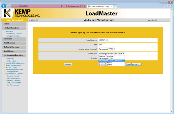 Load Balancing | Jaap Wesselius | Page 2