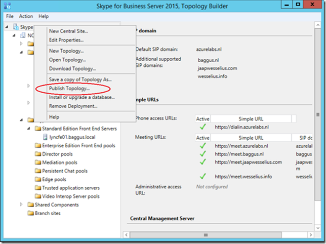 how to connect lync 2013 to skype