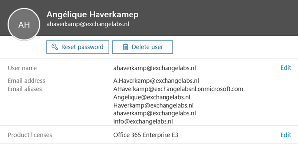 Office 365 Directory Synchronization without Exchange server Part II