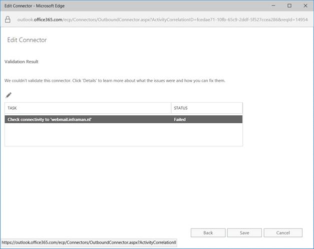 Exchange 2010 Hybrid cannot establish Mutual TLS wrong certificate ...