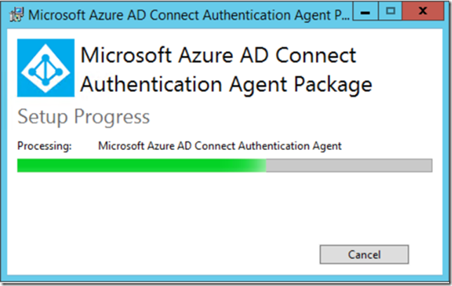 Azure AD Connect Pass-Through Authentication | Jaap Wesselius