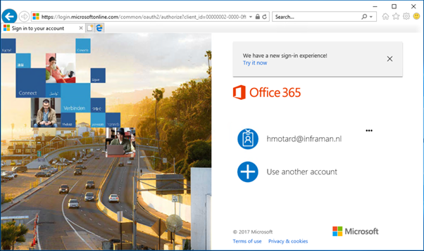 Single Sign-On and Azure AD Connect Pass-Through Authentication