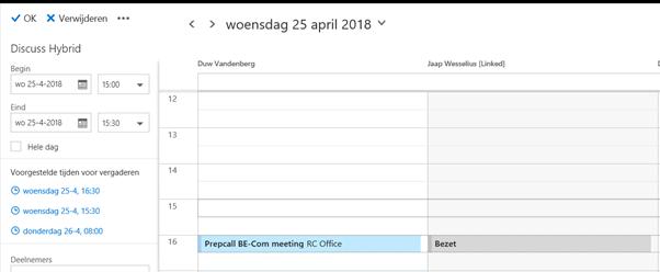 April | 2018 | Jaap Wesselius