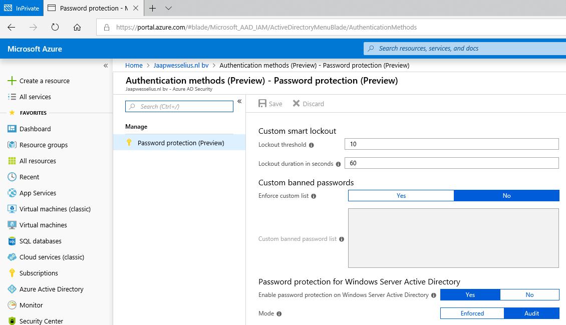 password_protection